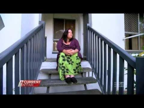 A Current Affair - Housing Crackdown