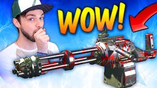 THEY TURNED A KILLSTREAK... INTO A GUN!!