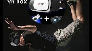 Обзор - VR BOX 2 с пультом