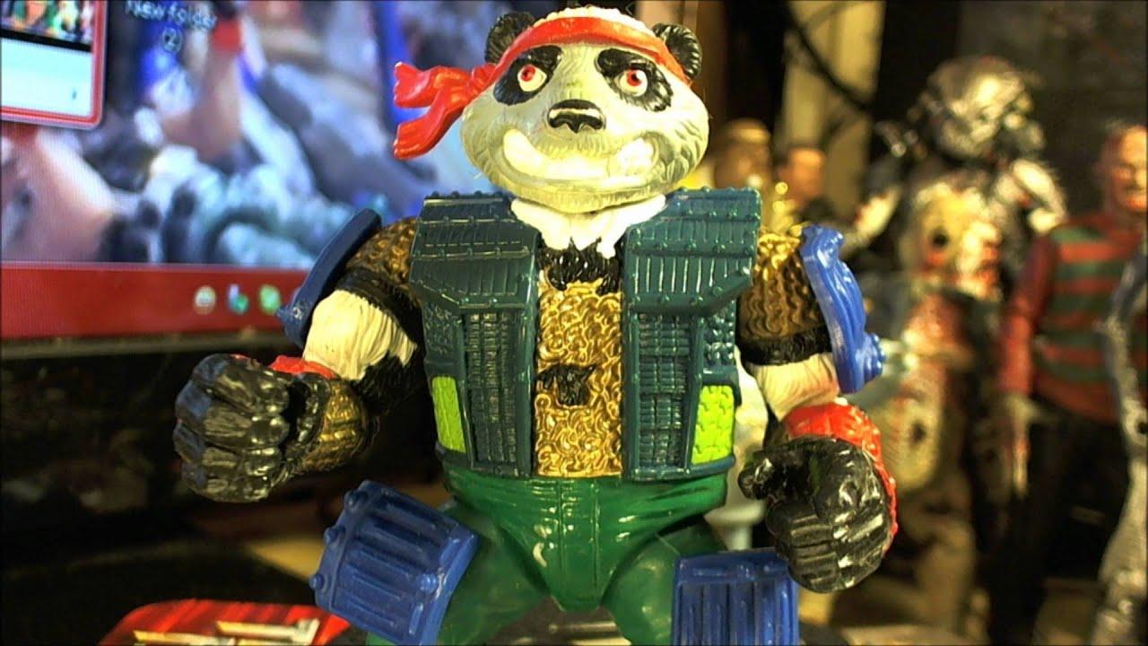 Teenage Mutant Ninja Turtles Toys : Teenage mutant ninja turtles vintage toys p sale or