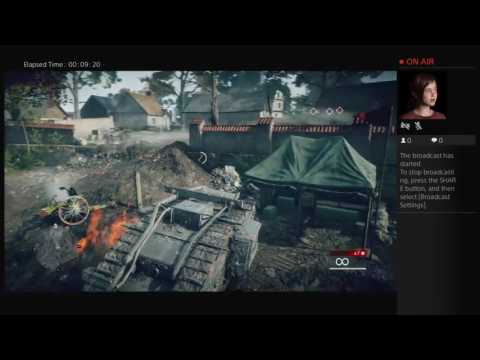 Battlefield 1 Field Manual. Trough Mud And Blood