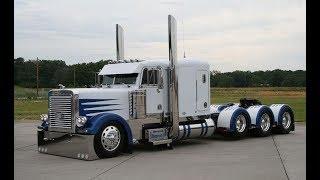 Лучшие грузовики Америки за все времена