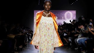 Cristina Tamborero | Bridal Spring 2020 | Barcelona Bridal Fashion Week
