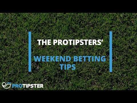 8 December 2017 - Betting Tips - ProTipsters' Weekend Pick