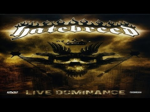HATEBREED - Live Dominance (Audio) [Full Album]