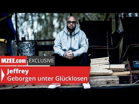 Jeffrey – Geborgen unter Glücklosen (MZEE.com Exclusive Audio)