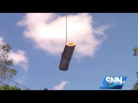 SNN: Florida Power and Light Face Challenges in Restoring Power