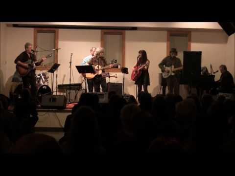 Bob Dylan Sad Eyed Lady: Pete Kennedy, 5-21-16 Long Island Museum