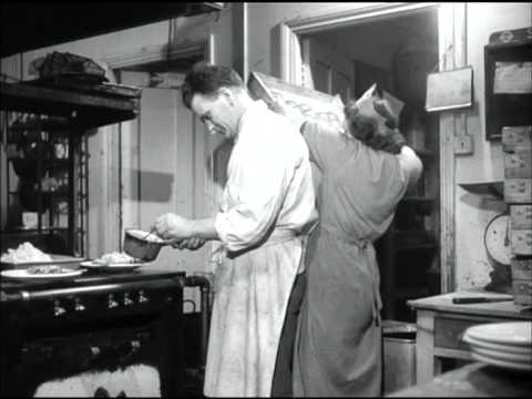 Our Canteens (1951)