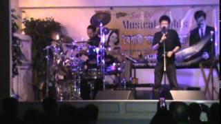 KUMAR BISHWAJIT LIVE IN USA PA . 2014 BANGLA SONG