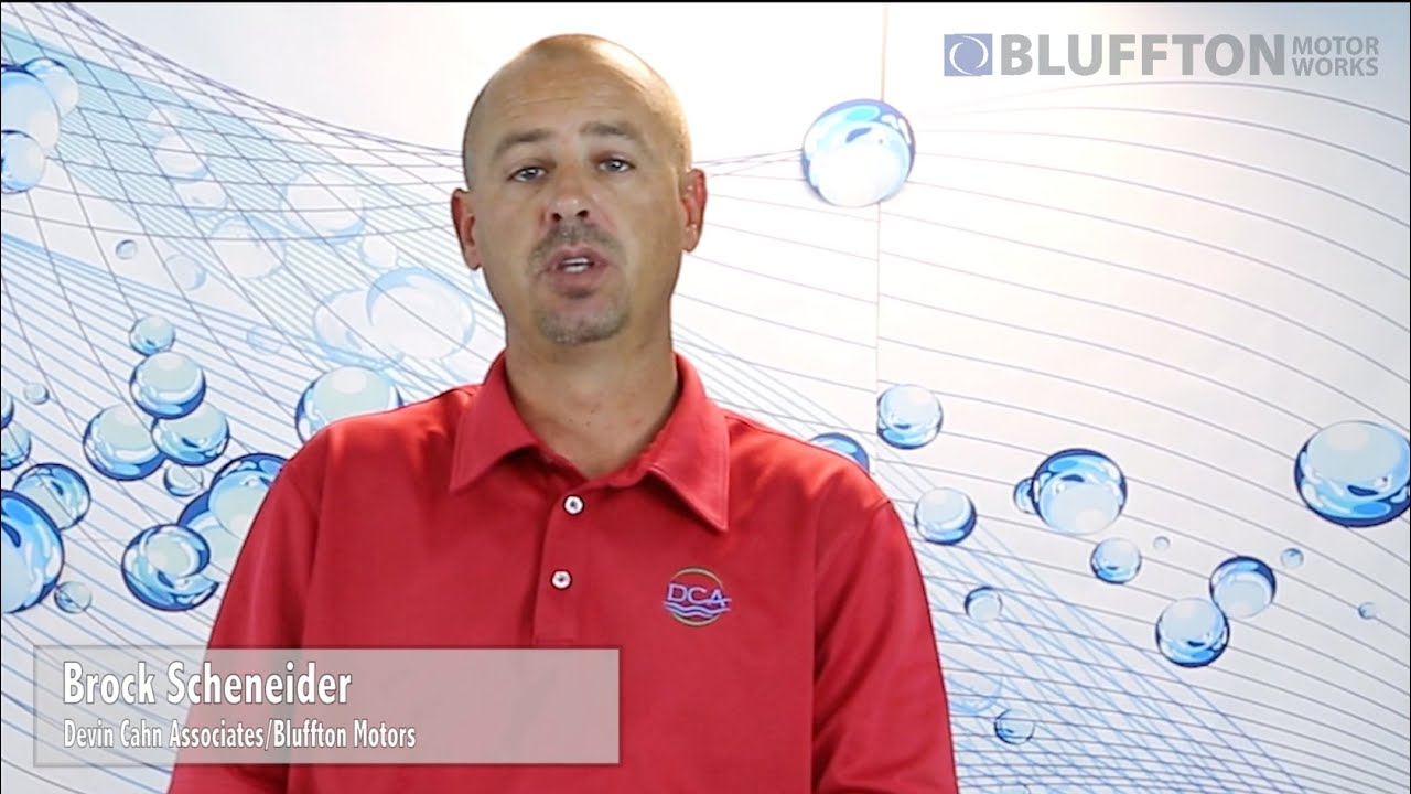 team horner presents two minute tech featuring bluffton motors team horner presents two minute tech featuring bluffton motors