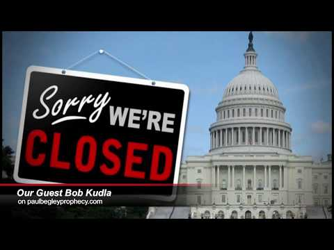 """Breaking News: """"Government Shutdown Looms / Stocks May Feel The Pain"""