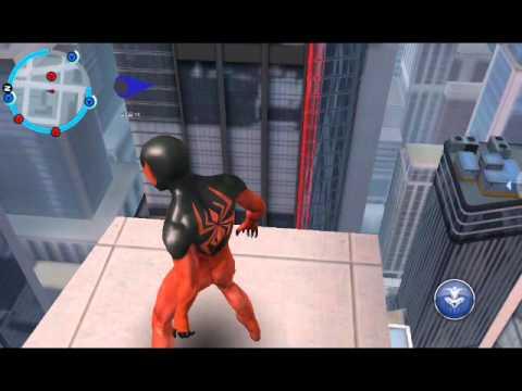 скачать мод на человек паук на андроид - фото 7