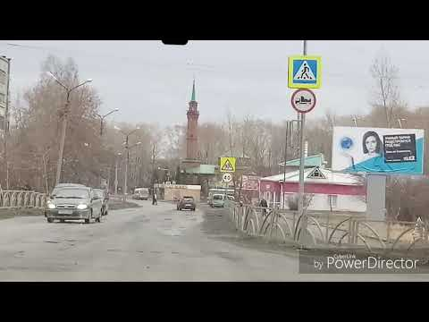 Поездка в г. Первоуральск.