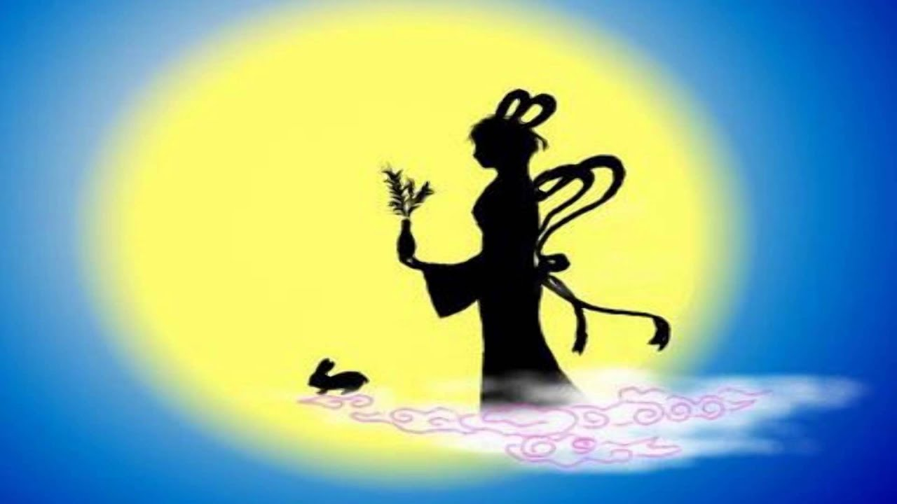 4 Legends of the Mid-Autumn Festival