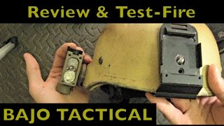 Streamlight SIDEWINDER COMPACT part 2 Field Test
