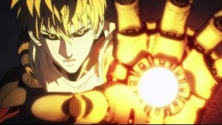 One Punch Man {AMV} Face Everything And Rise