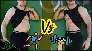 تمرين الحديد بيخسس اكتر!! 3 خطوات اساسية للوزن المثالي | تمارين حديد لفقدان الوزن |AFLATON - أفلاطون