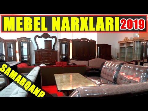 Мебель Нархлари Хакида (Самарканд) Mebel Narxlari Xaqida Samarqand (2019)