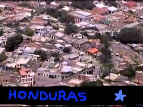 TEGUCIGALPA CAPITAL DE HONDURAS