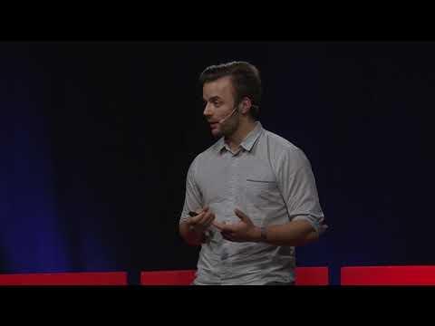 Mind of the machine – artificial intelligence   Dominik Fischer   TEDxDIT
