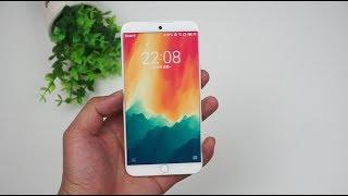 魅族15体验评测 可能是最漂亮的白色手机 MEIZU 15 Review