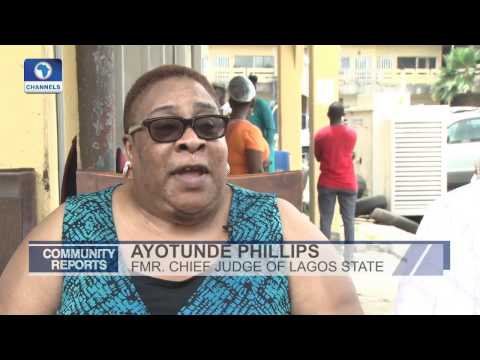 Community Reports: Focus On The Brazilian Community In Lagos Pt. 2