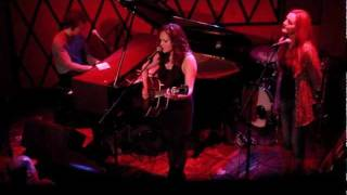 Dig With Me (live at Rockwood Music Hall)