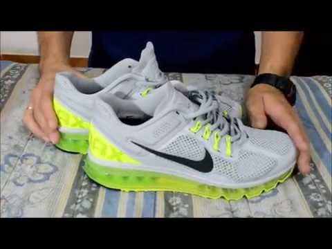 superior quality e3bcf 96b4b Nike original ou Falso     - Aliexpress - YouTube