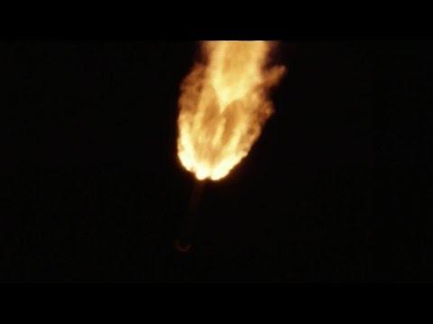 SpaceX Falcon 9 launches EchoStar XXIII