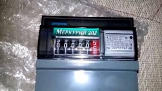 видео Счетчик Меркурий-201: схема электросчетчика, технические характеристики 201 5, как обмануть, подключение