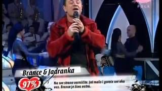 Mile Kitic - Zasto bas ti - Grand Show - (TV Pink)