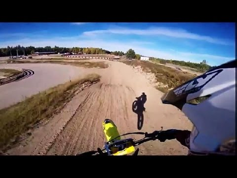 Compilation D'accident De Moto Cross N°2 / Ultimate  Motocross Crash #2