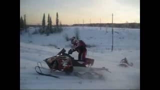 снегоход киров фильм