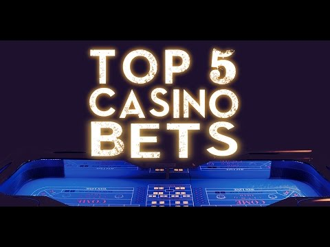 Video Online casino betting strategy