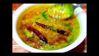চমৎকার স্বাদে মুসুর ডাল রান্নার রেসিপি || Masoor Dal Recipe || Bangladeshi Masoor Dal Recipe / Dal