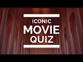 Gambar cover Iconic Movie Theme Song Quiz