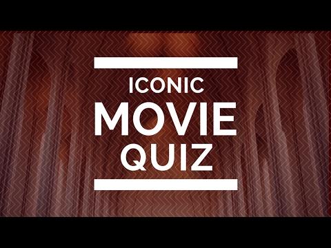 Iconic Movie Theme Song Quiz