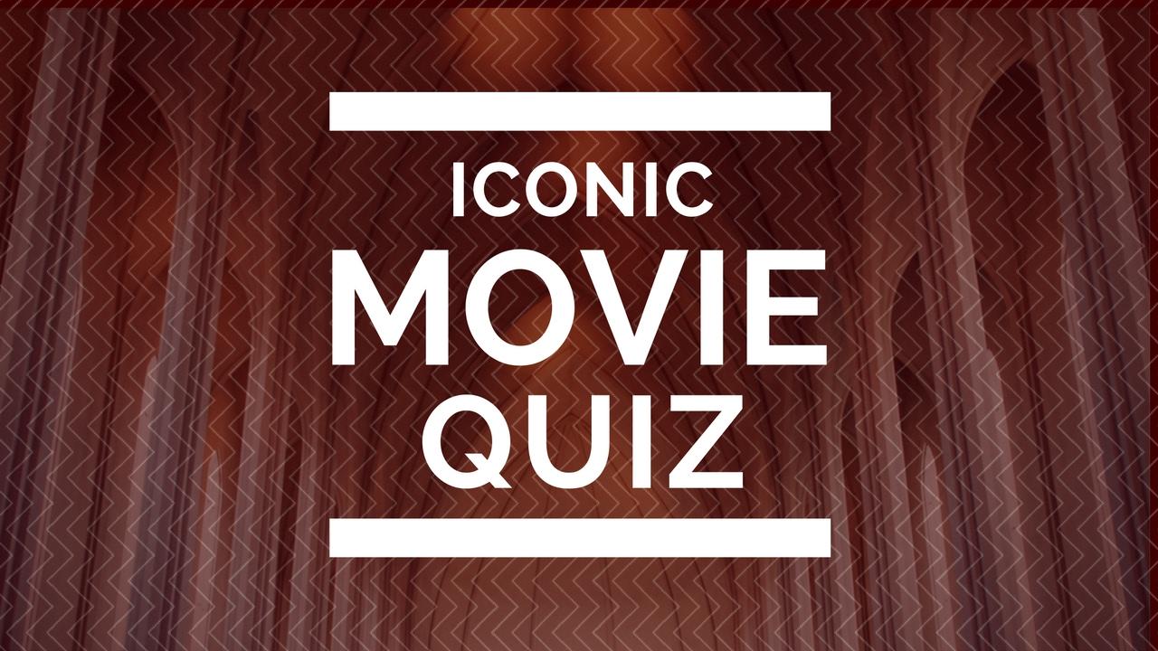 Iconic Movie Theme Song Quiz Youtube