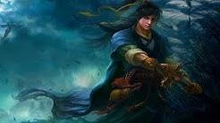 Epic Japanese Music - Shadow Ninja