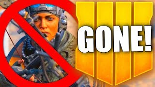 """No Specialists"" Mode Coming to Black Ops 4! (FINALLY! New Event & Weapons Too)"