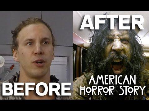 I'm On American Horror Story!
