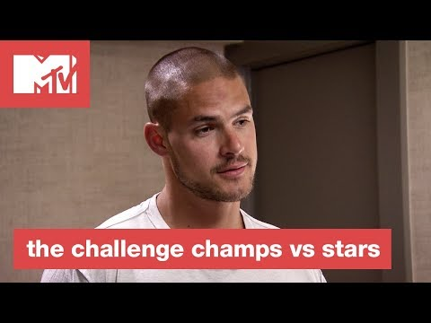 'Zach & Jenna's Status' Official Sneak Peek | The Challenge: Champs vs. Stars | MTV Mp3