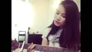 Là con gái thật tuyệt (Guitar) - Lương Giang