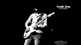 Sungha Jung - Bigbang Blue Guitar Pro