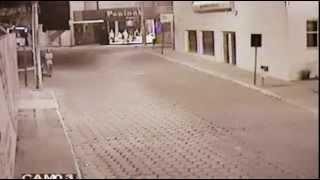 Suspeito do crime em Bocaiúva MG