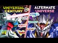 Chronexialogy - Sorting the ENTIRE Mobile Suit Gundam Timeline