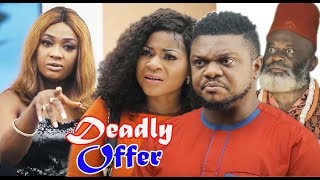 Deadly Offer Part 3 - Ken Erics Latest Nollywood Movies.