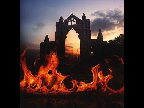 Y las puertas del infierno no prevalecer n contra ella for 9 puertas del infierno
