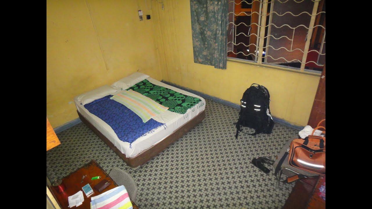 Rome Hotel Chow Kit Kuala Lumpur Malaysia